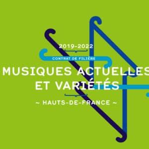 Soutenir les musiques actuelles et les variétés en région Hauts de France