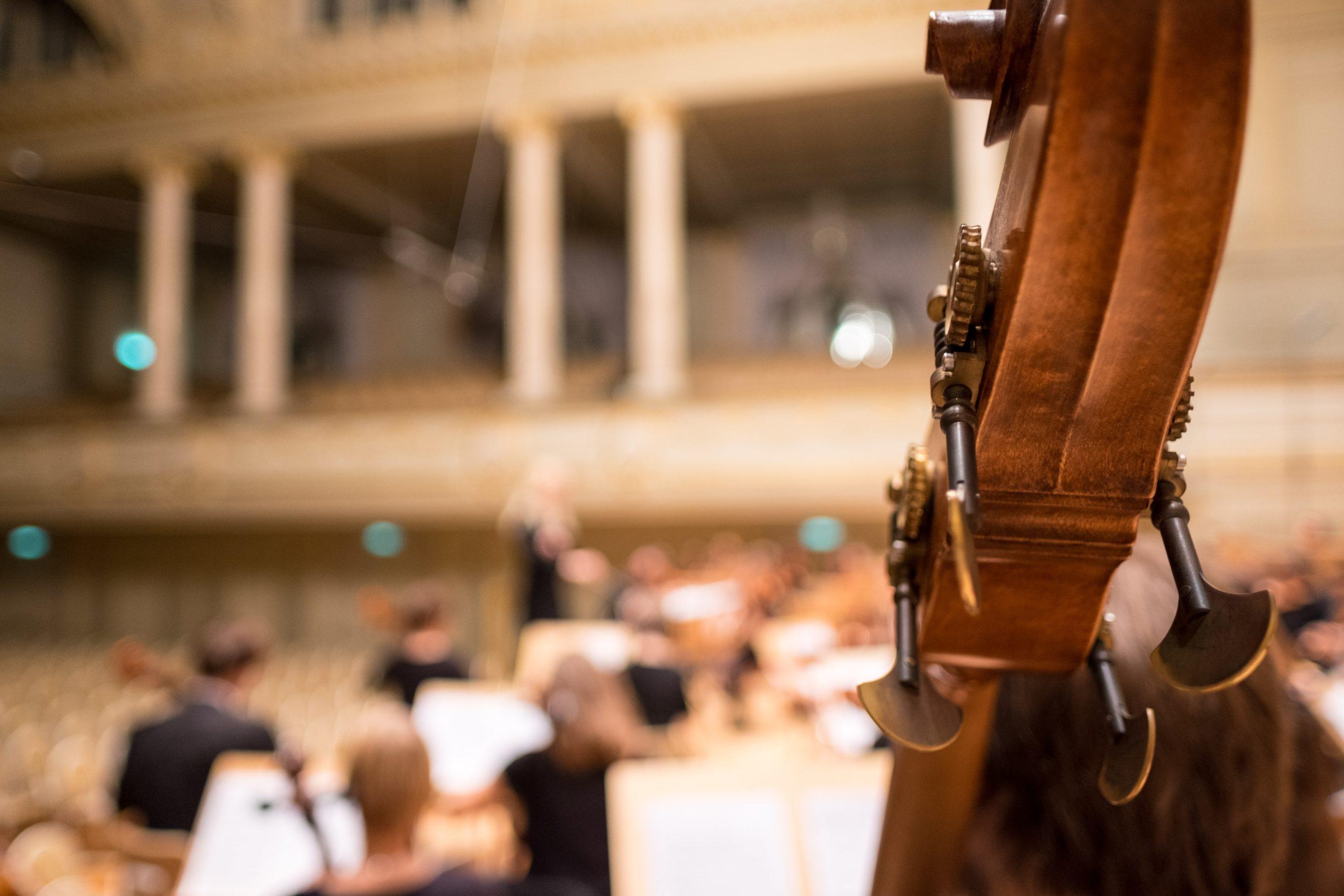 Orchestre classique