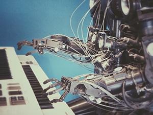 L'intelligence artificielle et le musicien ?
