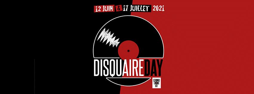 disquaire day 2021 : du 12 juin au 17 juillet dans toute la France. Centre national de la musique
