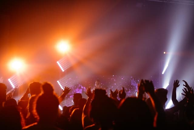 Le CNM publie des données sur l'état de santé de la filière musicale française
