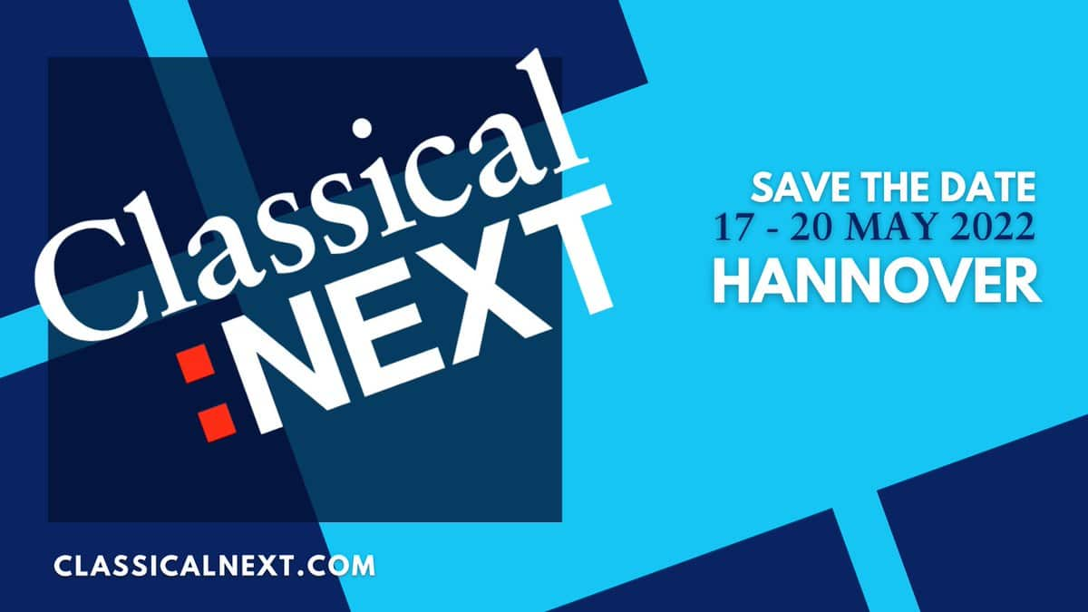 Classical:NEXT 2022, Hannovre, Allemagne