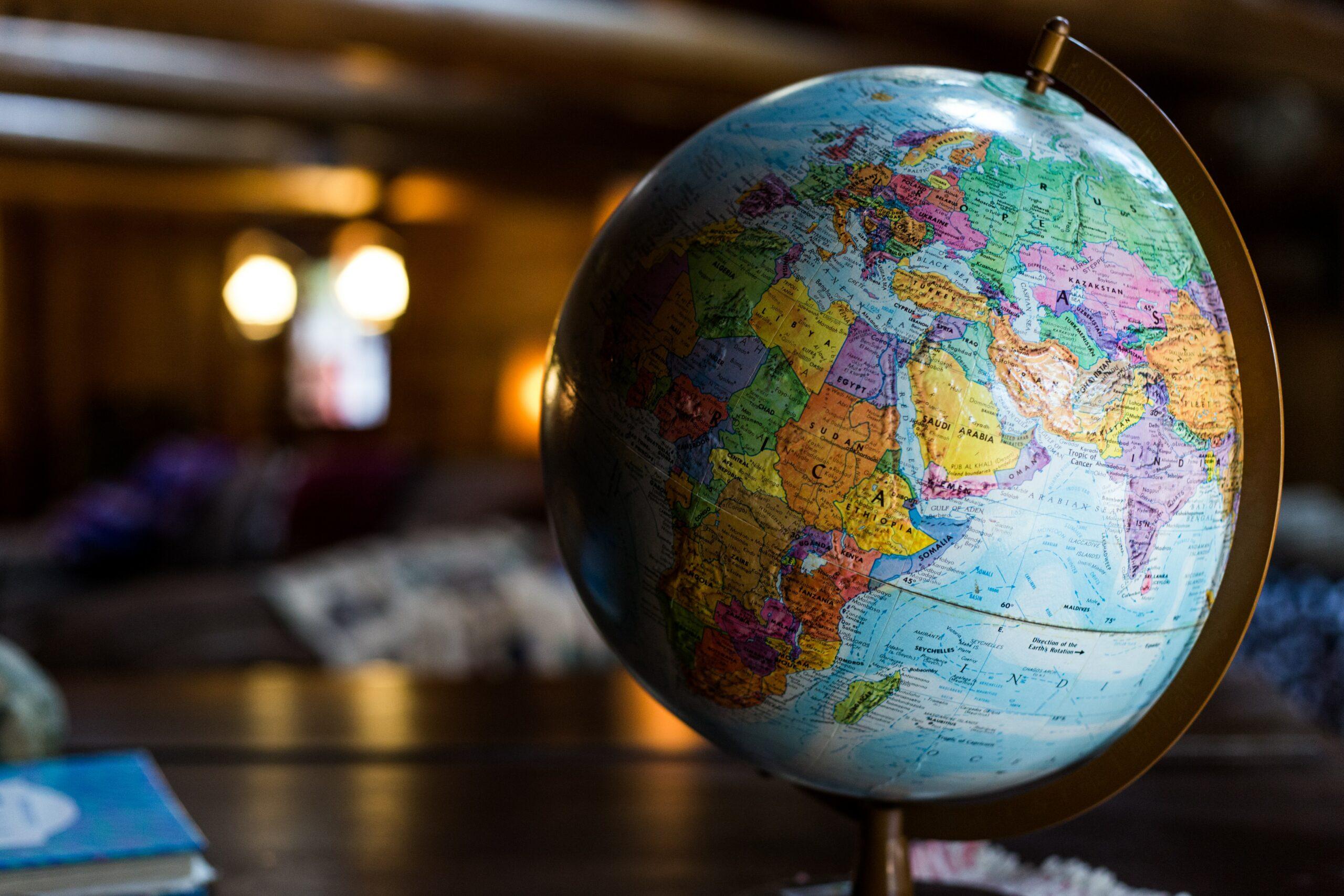 International : ressources et informations pour développer un projet à l'export