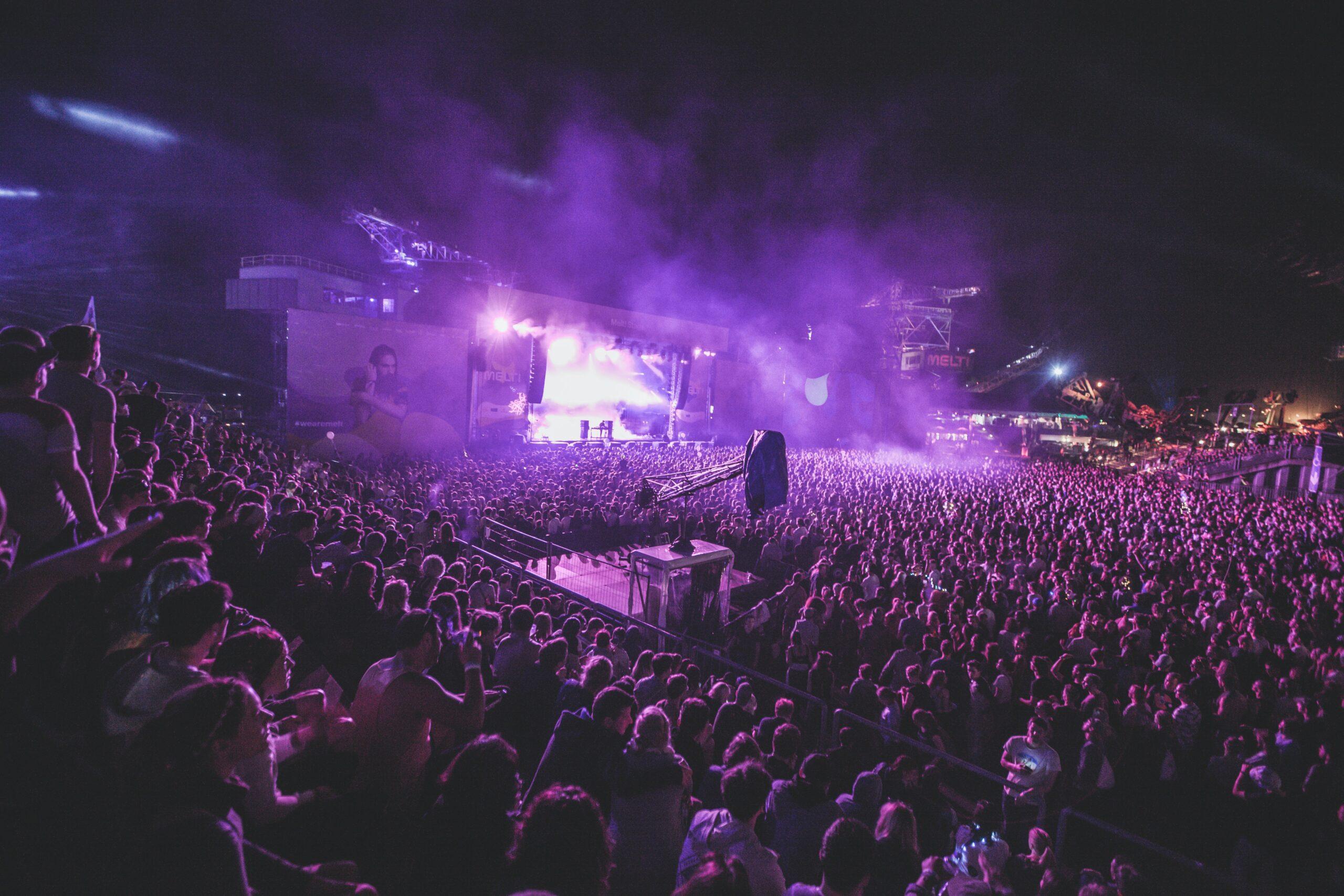 Prolongation du Fonds de soutien aux festivals de musique et du Fonds de compensation des pertes de billetterie